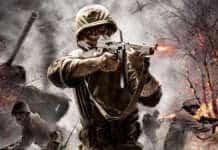 Call of Duty WWII Vanguard Sledgehammer Games rumor