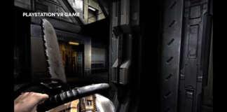 DOOM 3 VR Edition PlayStation VR Spotlight