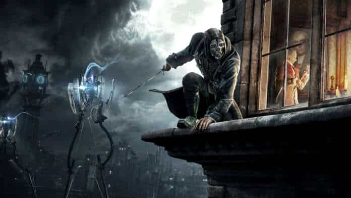 Dishonored: Definitive Edition FPS Boost