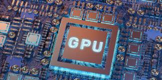 GPU PC Hardware AMD Nvidia