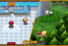 Pokemon Diamante e Perla Remake Nintendo Switch