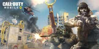 Tencent cheat beni confiscati Call of Duty Mobile