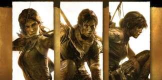 Tomb Raider Definitive Survivor Trilogy Square Enix Crystal Dynamics