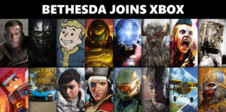 Xbox Series S Xbox Series X Bethesda Game Studios Microsoft
