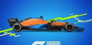 F1 2021 Codemasters EA