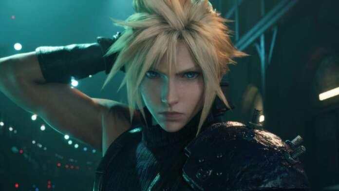 Final Fantasy 7 Remake Intergrade Square Enix E3 2021