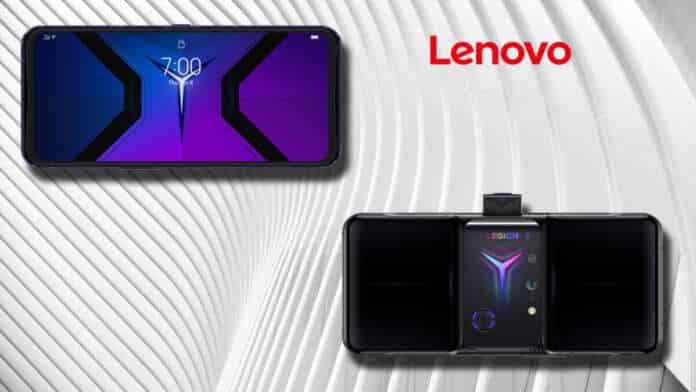 Lenovo Legion Phone Duel 2 1