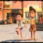 Luca Disney Pixar Trailer 2 ITA