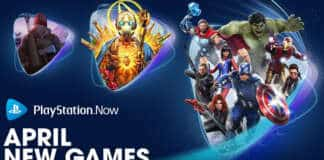 PlayStation Now 1080p