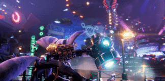 Ratchet & Clank Rift Apart PlayStation 5 PS5 Insomniac Games