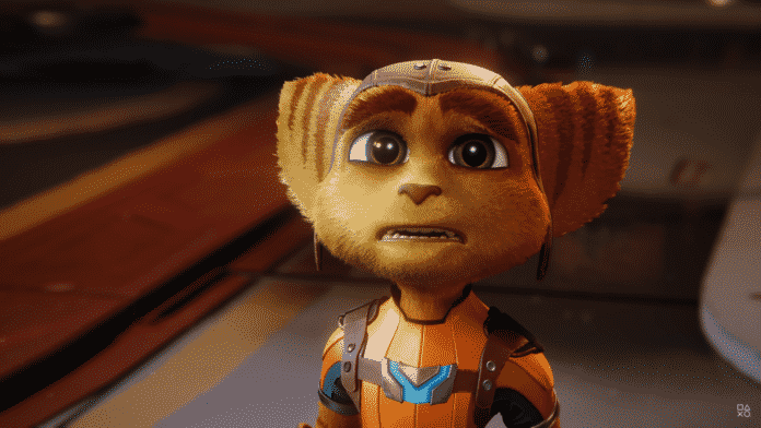 Ratchet and Clank Rift Apart PlayStation 5