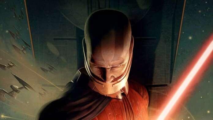 Star Wars Knight Of The Old Republic Remake Aspyr EA