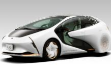 Auto Elettriche Toyota LQ