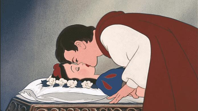 Biancaneve Disney