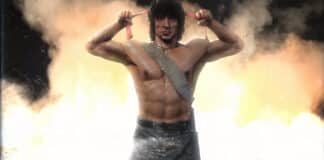 Call of Duty Rambo Activision