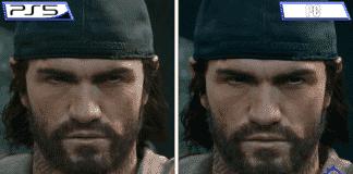 Days Gone PC vs PlayStation 5