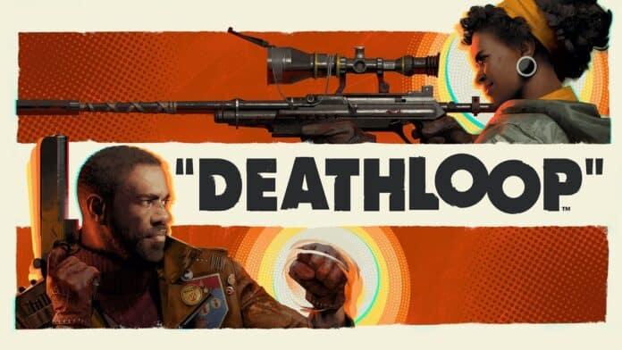 Deathloop Arkane Studios Bethesda PlayStation 5