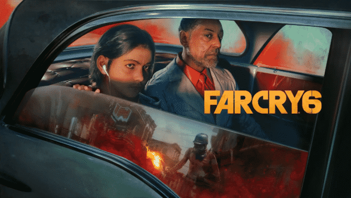 Far Cry 6 Ubisoft