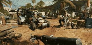 Far Cry 6 screenshot gameplay reveal Ubisoft