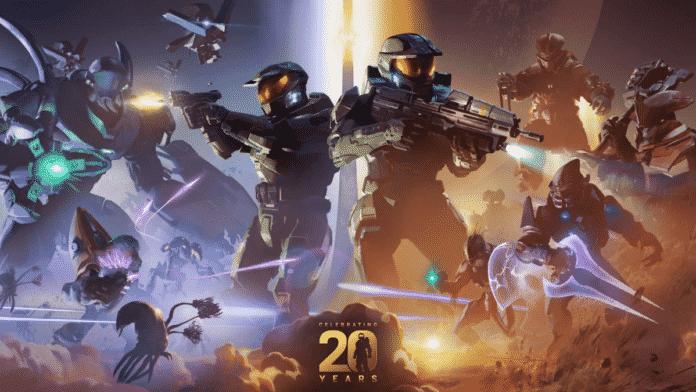 Halo Infinite Xbox One Xbox Series S Xbox Series X 343 Industries Microsoft Xbox Game Studios