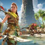 Horizon Forbidden West PlayStation 5 1