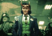 Loki Disney Plus