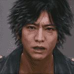Lost Judgment SEGA Yakuza