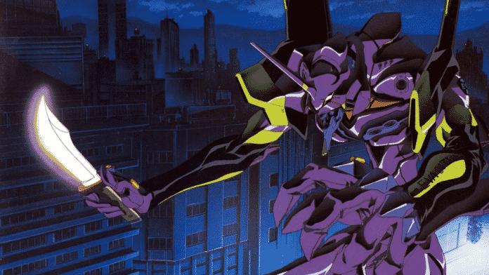 Neon Genesis Evangelion 3.0+1.0 Thrice Upon a Time