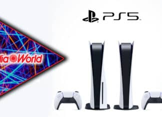 PlayStation 5 MediaWorld