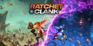 Ratchet and Clank Rift Apart PS5 PlayStation 5 Insomniac Games