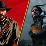 Steam Offerte Open World Red Dead Redemption 2 Death Stranding