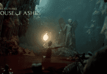The Dark Pictures Anthology House of Ashes Supermassive Games
