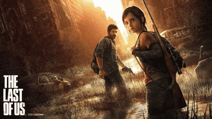 The Last of Us Remake PS5