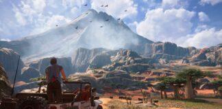 Uncharted 4 arriva su PC conferma Sony