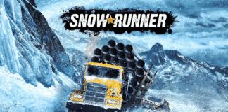 Xbox Game Pass Snowrunner