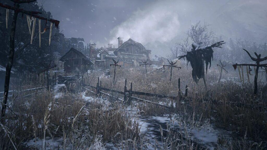 Resident Evil Village 1