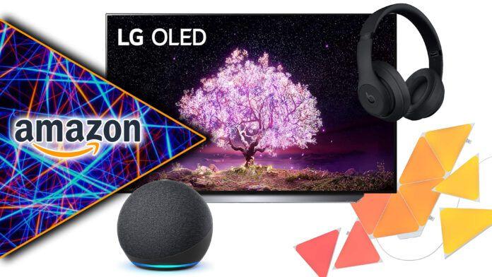 Amazon Prime Day 2021 Offerte OLED TV Tecnologia