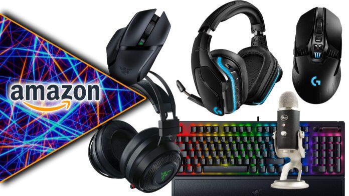 Amazon Prime Day 2021 Offerte Sconti periferiche gaming