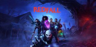 Arkane Studios Redfall Xbox Series X