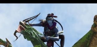 Avatar Frontiers of Pandora Ubisoft
