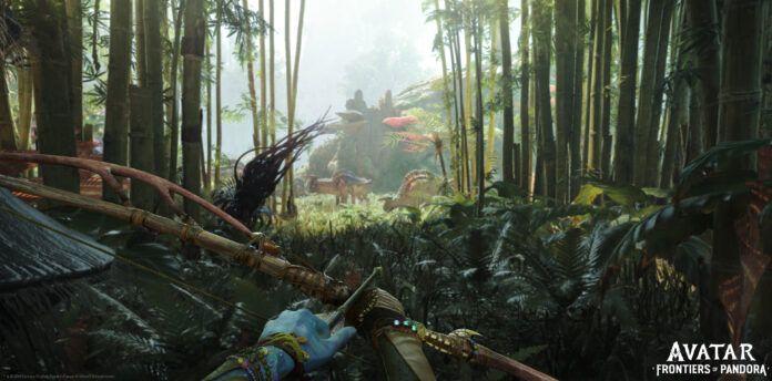 Avatar Frontiers of Pandora Ubisoft 3