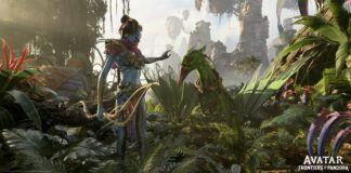 Avatar Frontiers of Pandora Ubisoft 4