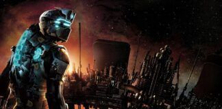 Dead Space Electronic Arts
