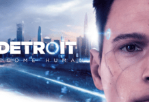 Detroit Become Human developers Quantic Dream are working on a GAAS multiplayer game