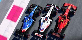 F1 2021 Electronic Arts Codemasters 2