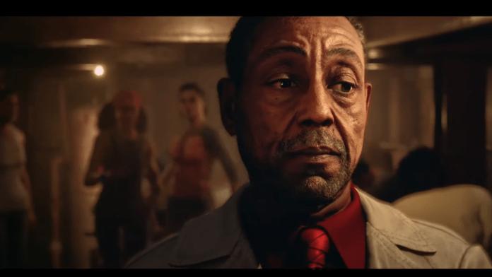 Far Cry 6 Giancarlo Esposito El Presidente