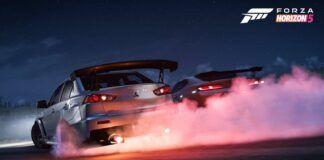 Forza Horizon 5 Mike Brown Xbox One come PC Fascia Bassa