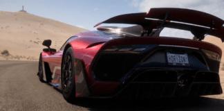 Forza Horizon 5 reveal trailer