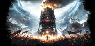 Frostpunk Epic Games Store PC