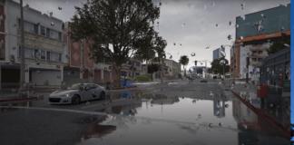 GTA 5 8K Ray Tracing Digital Dreams Mod
